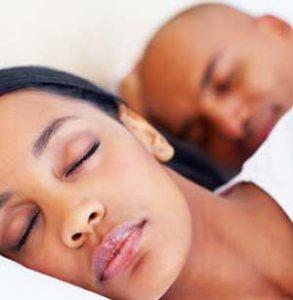 dimagrire mentre si dorme