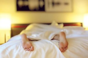 rigidità del materasso